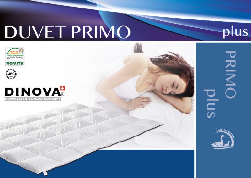 Duvet Primo Plus